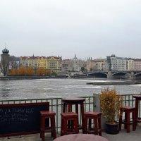 В осеннем городе :: Ольга