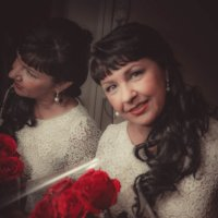 Невеста. :: Olga Kramoreva