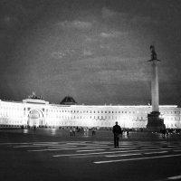 St. Petersburg :: Nastasia Nikitina