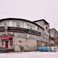 Реклама - двигатель торговли :: Александр Юдин