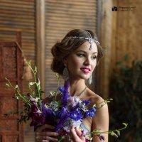 Невеста :: Алексей Шеметьев