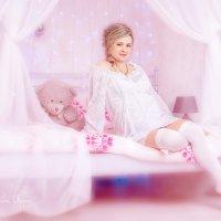 Беременные ванильности!)))) :: Ольга Егорова