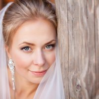 Свадебное фото :: Svetlana Kas
