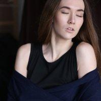 Лена :: Алина Тарасенко