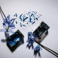 Сouleur préférée:  Bleu :: AlisaNikolenko