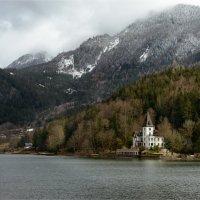 Альпы. Австрия. :: Grigory Spivak