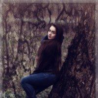В лесу :: Сергей