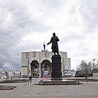 Театр. :: Владимир Михеев