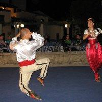 Танец :: ВИКТОРИЯ Т