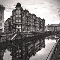 Рябь :: Вячеслав Аржанухин
