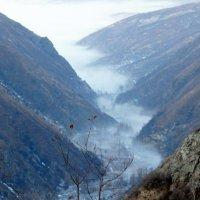 3.1 Фотография с воздушной перспективой (туманом) :: Асылбек Айманов