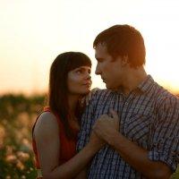 Саша и Люба :: ekaterina kudukhova #PhotobyKaterina