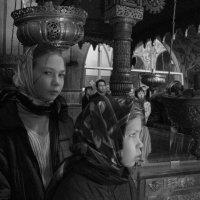 Сестры :: Михаил Зобов