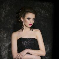 Md: Ksenia Malina :: Оля Вишнякова