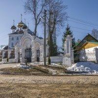 Православная весна :: Михаил (Skipper A.M.)