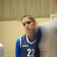 Лера :: Елена - фотостилист, фотограф Ильина