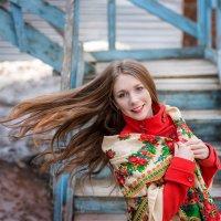 Весна-красна :) :: Татьяна Исаева-Каштанова