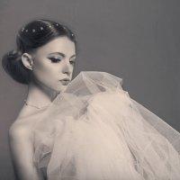 фэшн-невеста :: Наталья
