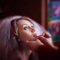 Невеста... :: Ольга Егорова