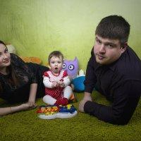 Семья :: Анастасия Гогунская