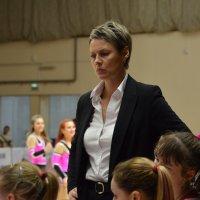 тренер :: Елена - фотостилист, фотограф Ильина