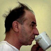 Утренний чай :: ВАЛЕРИЙ