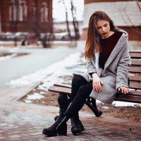 Алина :: Anna Kononets