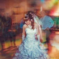 Ах это свадьба пела и плясала! :: Андрей Трещук