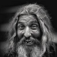 Цыганская душа :: Roman Mordashev