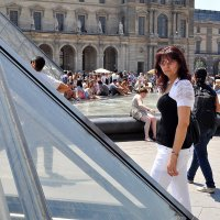 Париж :: Elvira Tabisheva Peirano