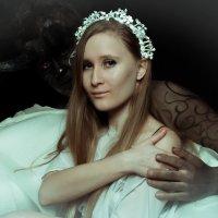 Ангел и Демон :: Елена Родионова
