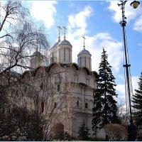 Церковь двенадцати апостолов :: Вера