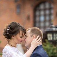 Свадьба в замке :: Игорь Карандашов