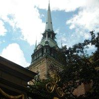 Стокгольм :: Виталий  Селиванов