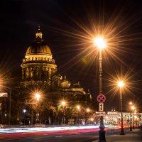 Ночные электрические звезды :: Владимир Дарымов