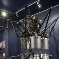 Космическое оборудование :: Aнна Зарубина