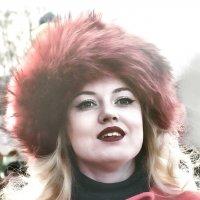 Красавица :: Albina