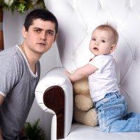 А где же мама??? :: Оксана Сафонова