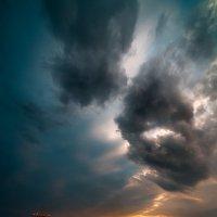 Гнев Богов :: Ruslan Bolgov