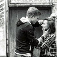 ПАра :: Анна и Сергей Симоновы