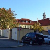 Прогулки по Праге :: Ольга