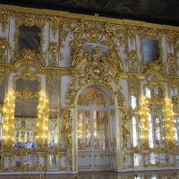 Фрагмент зала :: Вера Щукина