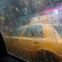 Не плачь Нью Йорк......Русские вернутся :: Виталий  Селиванов