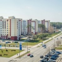 Солигорск :: Вадим Климанов