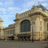 Витебский вокзал :: Сергей Карачин