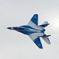 МАКС 2015 :: Олег Савин