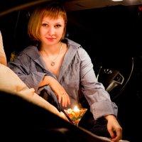 Авто-леди :: dmitriy-vdv