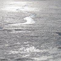 Апрельский лед :: Маера Урусова