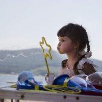 Кире 5 лет :: Инесса Тетерина