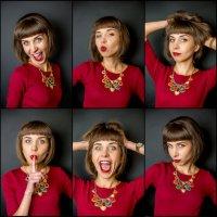 emotions :: Iryna Crishtal